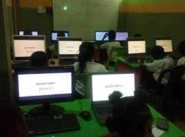 Computer Based Exam CBT
